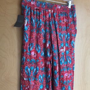 Anthropologie Intimates & Sleepwear - Anthropologie Lilka lounging pajama pants size S